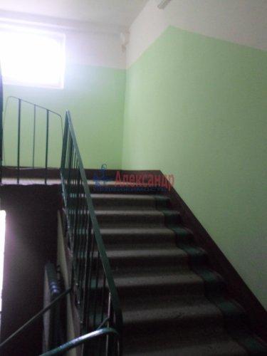 3-комнатная квартира (74м2) на продажу по адресу Снегиревка дер., Майская ул., 1— фото 37 из 38
