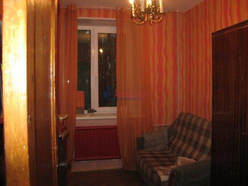 2-комнатная квартира (42м2) на продажу по адресу Дачный пр., 29— фото 5 из 8