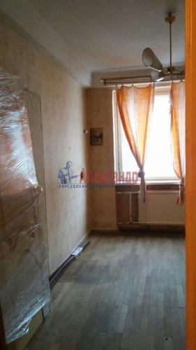 2-комнатная квартира (46м2) на продажу по адресу Северный пр., 16— фото 13 из 16