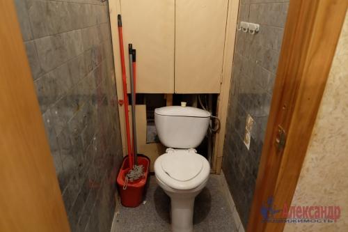 1-комнатная квартира (37м2) на продажу по адресу Вавиловых ул., 17— фото 11 из 15