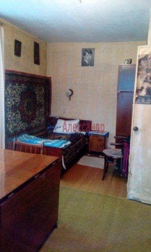 1-комнатная квартира (30м2) на продажу по адресу Пушкин г., Железнодорожная ул., 22— фото 4 из 7