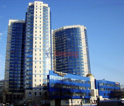 1-комнатная квартира (38м2) на продажу по адресу Королева пр., 7— фото 1 из 5