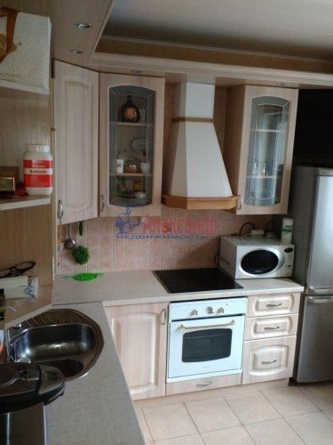 1-комнатная квартира (46м2) на продажу по адресу Науки пр., 17— фото 10 из 21