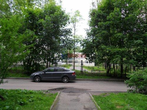 1-комнатная квартира (31м2) на продажу по адресу Карпинского ул., 38— фото 12 из 13