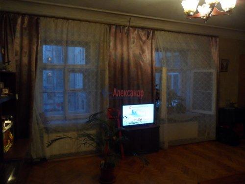 3-комнатная квартира (100м2) на продажу по адресу Моховая ул., 27-29— фото 11 из 19