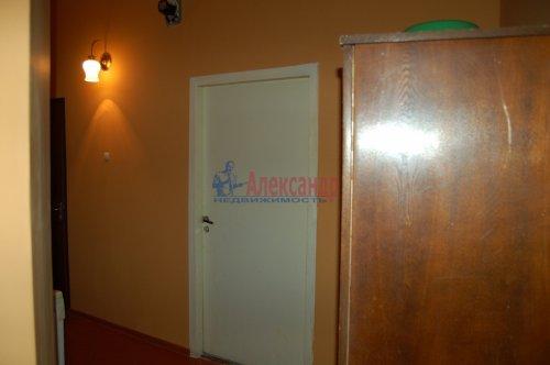 Комната в 4-комнатной квартире (92м2) на продажу по адресу Гаванская ул., 2— фото 9 из 16