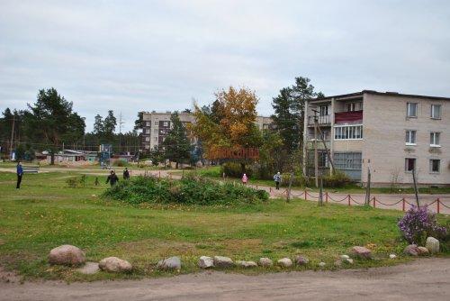 3-комнатная квартира (52м2) на продажу по адресу Рябово пос., 2— фото 9 из 9