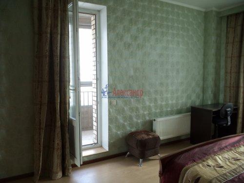 3-комнатная квартира (109м2) на продажу по адресу Луначарского пр., 13— фото 20 из 27