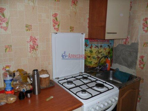 1-комнатная квартира (31м2) на продажу по адресу Верности ул., 20— фото 6 из 13