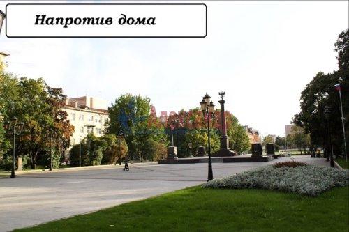 2-комнатная квартира (68м2) на продажу по адресу Выборг г., Крепостная ул., 37— фото 2 из 16