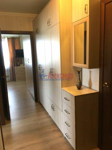 3-комнатная квартира (57м2) на продажу по адресу Раевского пр., 20— фото 22 из 31