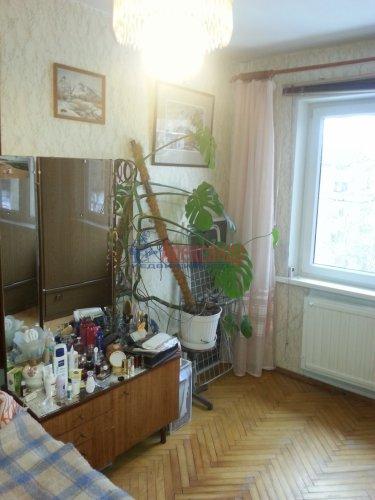 3-комнатная квартира (60м2) на продажу по адресу Полюстровский пр., 19— фото 8 из 20