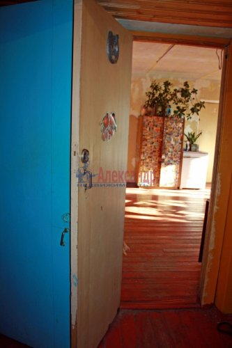5-комнатная квартира (87м2) на продажу по адресу Лахденпохья г., Красноармейская ул., 15— фото 6 из 11