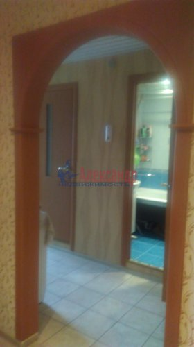 2-комнатная квартира (59м2) на продажу по адресу Пеники дер.— фото 8 из 8