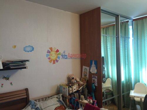 1-комнатная квартира (34м2) на продажу по адресу Энгельса пр., 129— фото 2 из 12