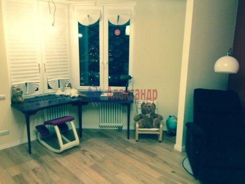2-комнатная квартира (69м2) на продажу по адресу Шуваловский пр., 41— фото 4 из 28