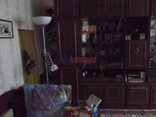 1-комнатная квартира (37м2) на продажу по адресу Всеволожск г., Добровольского пр., 18— фото 11 из 15
