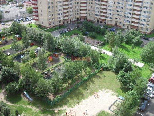4-комнатная квартира (168м2) на продажу по адресу Морская наб., 35— фото 18 из 59
