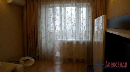 3-комнатная квартира (82м2) на продажу по адресу Варшавская ул., 23— фото 8 из 20