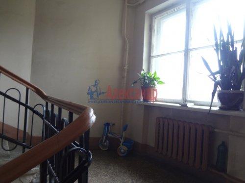 2-комнатная квартира (62м2) на продажу по адресу Благодатная ул., 46— фото 6 из 29