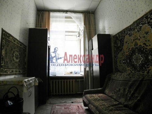 2 комнаты в 5-комнатной квартире (265м2) на продажу по адресу Маяковского ул., 21— фото 2 из 7