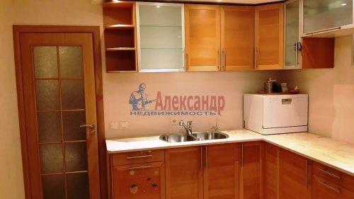 2-комнатная квартира (80м2) на продажу по адресу Руднева ул., 24— фото 2 из 6