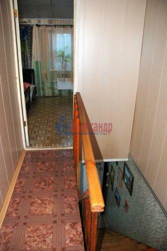 4-комнатная квартира (60м2) на продажу по адресу Выборг г., Симоняка ул.— фото 5 из 7