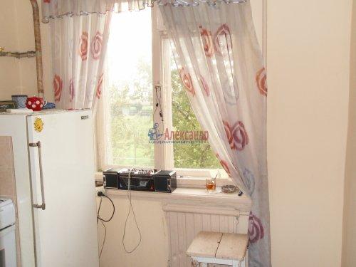 2-комнатная квартира (43м2) на продажу по адресу Кубинская ул., 30— фото 1 из 6