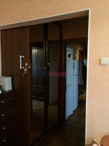 2-комнатная квартира (45м2) на продажу по адресу Будапештская ул., 72— фото 4 из 5