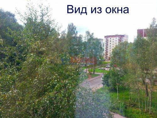 1-комнатная квартира (35м2) на продажу по адресу Выборг г., Ленинградское шос., 53б— фото 21 из 21