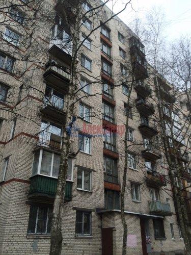 3-комнатная квартира (57м2) на продажу по адресу Стойкости ул., 17— фото 5 из 5