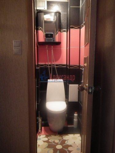 2-комнатная квартира (53м2) на продажу по адресу Новое Девяткино дер., Озерная ул., 6— фото 4 из 13