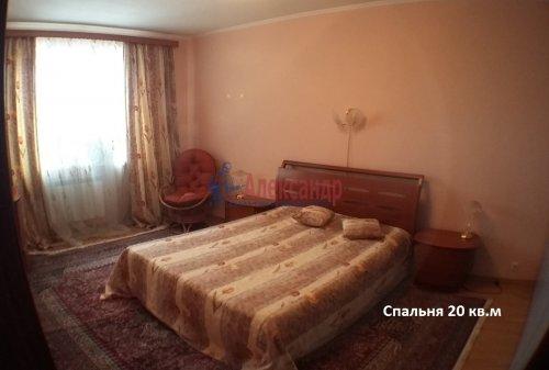3-комнатная квартира (120м2) на продажу по адресу Фаворского ул., 15— фото 9 из 15