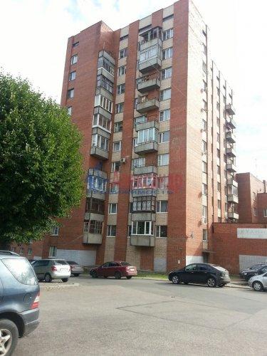 3-комнатная квартира (67м2) на продажу по адресу Выборг г., Кутузова бул., 7— фото 1 из 12