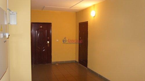 1-комнатная квартира (38м2) на продажу по адресу Ветеранов пр., 75— фото 7 из 15
