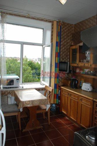 3-комнатная квартира (81м2) на продажу по адресу Таврический пер., 12— фото 13 из 16