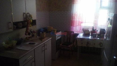 3-комнатная квартира (75м2) на продажу по адресу Куркиеки пос., Новая ул., 14— фото 2 из 9