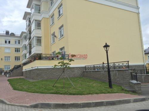 2-комнатная квартира (82м2) на продажу по адресу Пушкин г., Анциферовская (Гуммолосары) ул., 12— фото 13 из 16