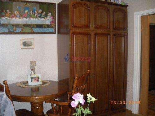 3-комнатная квартира (75м2) на продажу по адресу Сертолово г., Кленовая ул., 5— фото 2 из 14