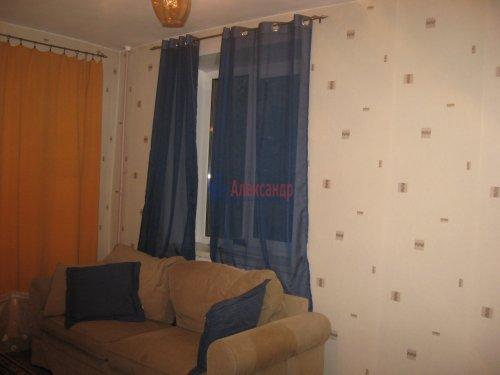 2-комнатная квартира (42м2) на продажу по адресу Дачный пр., 29— фото 2 из 8