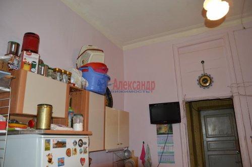 6-комнатная квартира (166м2) на продажу по адресу Канала Грибоедова наб., 42— фото 11 из 12