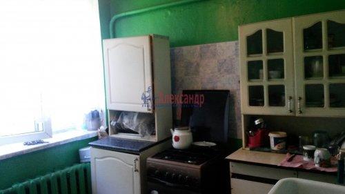 3-комнатная квартира (53м2) на продажу по адресу Верево ст., Железнодорожная ул., 16— фото 12 из 22