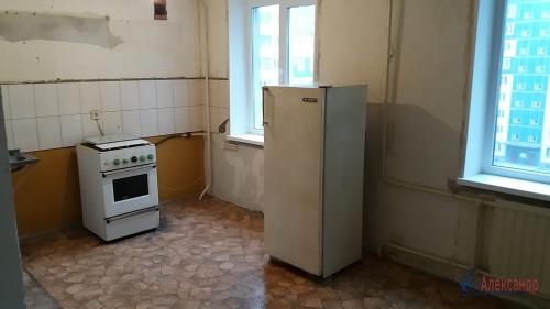 1-комнатная квартира (46м2) на продажу по адресу Искровский пр., 2— фото 9 из 25