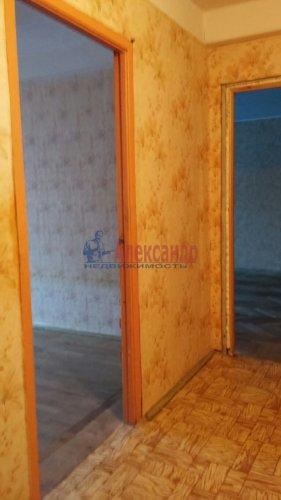 2-комнатная квартира (46м2) на продажу по адресу Северный пр., 16— фото 15 из 16