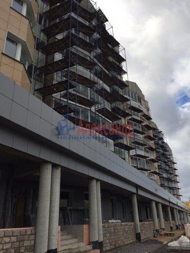 2-комнатная квартира (82м2) на продажу по адресу Береговая ул., 13— фото 3 из 8