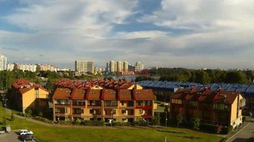 1-комнатная квартира (45м2) на продажу по адресу Береговая ул., 6— фото 1 из 8