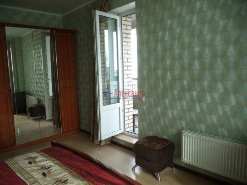 3-комнатная квартира (109м2) на продажу по адресу Луначарского пр., 13— фото 21 из 27