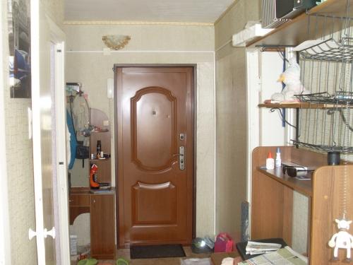 1-комнатная квартира (36м2) на продажу по адресу Приозерск г., Калинина ул., 49— фото 10 из 10
