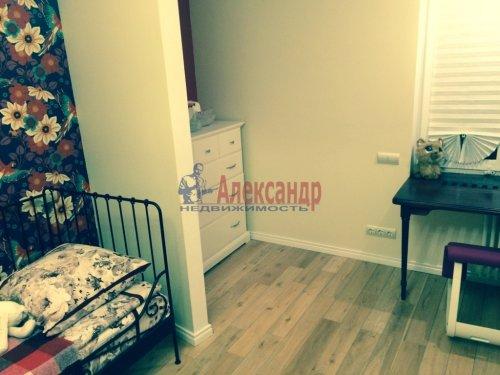 2-комнатная квартира (69м2) на продажу по адресу Шуваловский пр., 41— фото 7 из 28