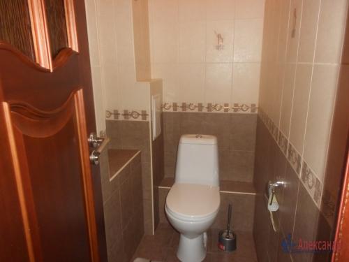 3-комнатная квартира (85м2) на продажу по адресу Типанова ул., 32— фото 3 из 4